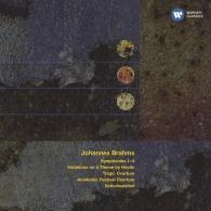 Wolfgang Sawallisch (Вольфганг Заваллиш): Brahms: Symphonies Nos. 1-4