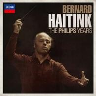 Bernard Haitink (Бернард Хайтинк): The Philips Years