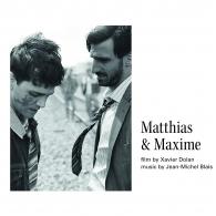Jean-Michel Blais: Matthias & Maxime