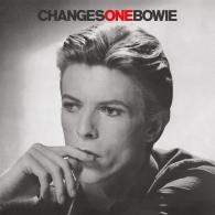 David Bowie (Дэвид Боуи): Changesonebowie (40Th Anniversary)