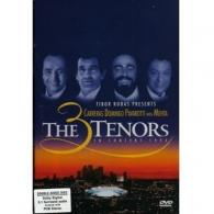 The Three Tenors (Три тенора): The 3 Tenors In Concert 1994