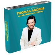 Thomas Anders (Томас Андерс): Alles Anders Collection