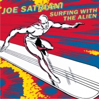 Joe Satriani (Джо Сатриани): Surfing With The Alien