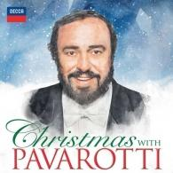 Luciano Pavarotti (Лучано Паваротти): Christmas With Pavarotti