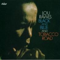 Lou Rawls (Лу Роулз): Black And Blue /Tobacco Road