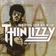 Thin Lizzy: The Collection