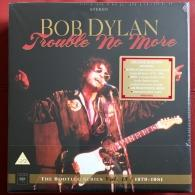 Bob Dylan (Боб Дилан): Trouble No More: The Bootleg Series Vol. 13 / 1979-1981