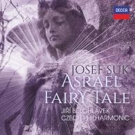Jiri Belohlavek (Йиржи Белоглавек): Suk: Asrael Symphony; Pohádka