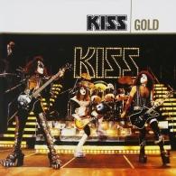 Kiss (Кисс): Gold (1974-1982)