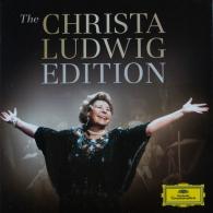 Christa Ludwig (Криста Людвиг): Christa Ludwig Edition