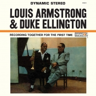 Louis Armstrong (Луи Армстронг): Together For The First Time