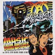 Aerosmith (Аэросмит): Music From Another Dimension!