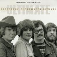 Creedence Clearwater Revival (Крееденце Клеарватер Ревивал): Greatest Hits & All-Time Classics