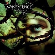 Evanescence (Эванесенс): Anywhere But Home