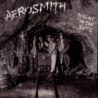 Aerosmith (Аэросмит): Night In The Ruts