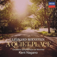 Leonard Bernstein (Леонард Бернстайн): Bernstein: A Quiet Place