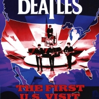 The Beatles (Битлз): The First U.S. Visit