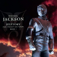 Michael Jackson (Майкл Джексон): History - Past, Present And Future - Book I
