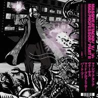 Massive Attack (Массив Атак): Mezzanine (Mad Professor Remixes)