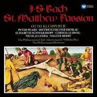 Otto Klemperer (Отто Клемперер): St.Matthew Passion