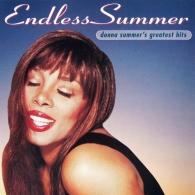 Donna Summer (Донна Саммер): Endless Summer (Donna Summer's Greatest Hits)