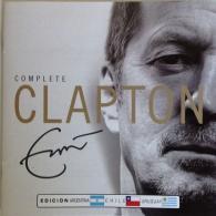 Eric Clapton (Эрик Клэптон): Complete Clapton