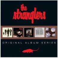 The Stranglers (Зе Странгелс): Original Album Series