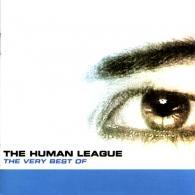The Human League (The Human League): The Very Best Of