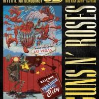 Guns N' Roses (Ганз н Роузес): Live At The Hard Rock Casino