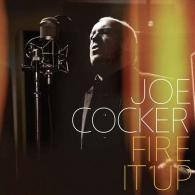 Joe Cocker (Джо Кокер): Fire It Up