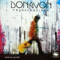Donavon Frankenreiter (Донавон Франкенрайтер): Move By Yourself