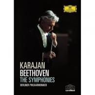 Herbert von Karajan (Герберт фон Караян): Beethoven: Cycle