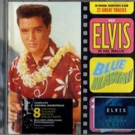 Elvis Presley (Элвис Пресли): Blue Hawaii