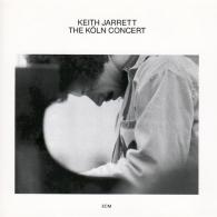 Keith Jarrett (Кит Джарретт): The Koln Concert