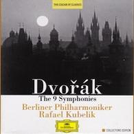 Rafael Kubelik (Рафаэль Кубелик): Dvorak: The 9 Symphonies