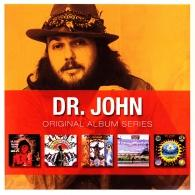 Dr. John (Доктор Джон): Original Album Series