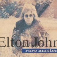 Elton John (Элтон Джон): Rare Masters