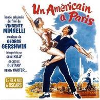 George Gershwin (Джордж Гершвин): An American In Paris