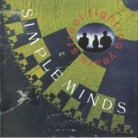 Simple Minds (Симпл Майндс): Street FIighing Years