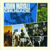 John Mayall (Джон Мейолл): Crusade