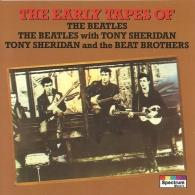 The Beatles (Битлз): The Early Tapes Of