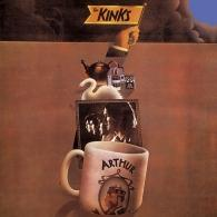 The Kinks (Зе Кингс): Arthur