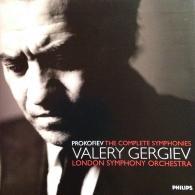 Валерий Гергиев: Prokofiev: The Symphonies