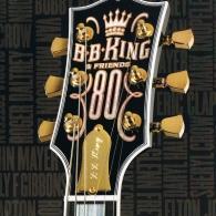 B.B. King (Би Би Кинг): 80
