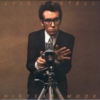 Elvis Costello (Элвис Костелло): This Year's Model