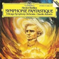Claudio Abbado (Клаудио Аббадо): Berlioz: Symphony Fantastique
