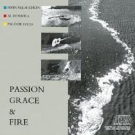 Paco De Lucia (Пако де Лусия): Passion Grace And Fire