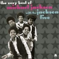 Michael Jackson (Майкл Джексон): The Very Best Of Michael Jackson
