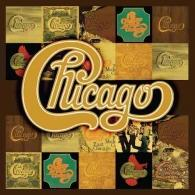 Chicago (Чикаго): The Studio Albums 1969-1978