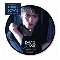 David Bowie (Дэвид Боуи): Alabama Song (40th Anniversary)